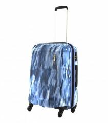 Střední cestovní kufr Epic Crate Wildlife Blue č.2