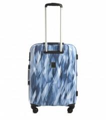 Střední cestovní kufr Epic Crate Wildlife Blue č.4