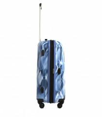 Střední cestovní kufr Epic Crate Wildlife Blue č.5