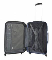 Střední cestovní kufr Epic Crate Wildlife Blue č.6