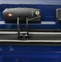 Střední cestovní kufr Epic Crate Reflex Blue č.8