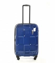 Střední cestovní kufr Epic Crate Reflex Blue č.1