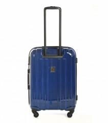 Střední cestovní kufr Epic Crate Reflex Blue č.6