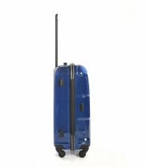Střední cestovní kufr Epic Crate Reflex Blue č.7