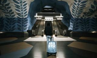 Velký cestovní kufr Epic Crate Reflex Platinum č.6
