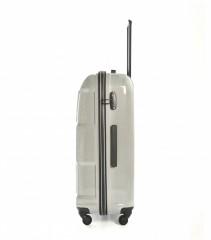 Velký cestovní kufr Epic Crate Reflex Platinum č.3