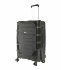 Velký cestovní kufr EPIC Neo Ultra černý č.2