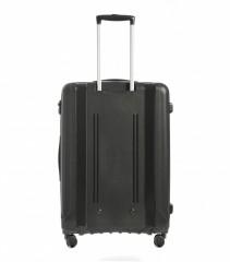 Velký cestovní kufr EPIC Neo Ultra černý č.4