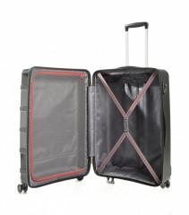 Velký cestovní kufr EPIC Neo Ultra černý č.6