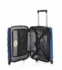 Kabinový cestovní kufr EPIC Neo Ultra černý č.2