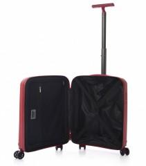 Kabinový cestovní kufr EPIC Phantom červený č.6