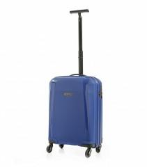 Kabinový cestovní kufr EPIC Phantom modrý č.2