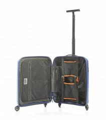 Kabinový cestovní kufr EPIC Phantom modrý č.6