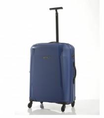 Střední cestovní kufr EPIC Phantom modrý č.2