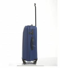 Střední cestovní kufr EPIC Phantom modrý č.3