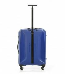 Střední cestovní kufr EPIC Phantom modrý č.4
