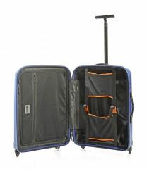Střední cestovní kufr EPIC Phantom modrý č.6
