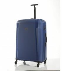 Velký cestovní kufr EPIC Phantom modrý č.2