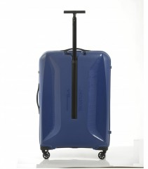 Velký cestovní kufr EPIC Phantom modrý č.4