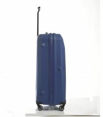 Velký cestovní kufr EPIC Phantom modrý č.5