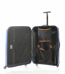 Velký cestovní kufr EPIC Phantom modrý č.6