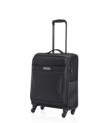 Kabinový cestovní kufr EPIC Quantum černý č.2