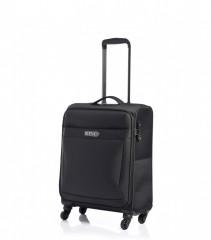 Kabinový cestovní kufr EPIC Quantum černý č.3