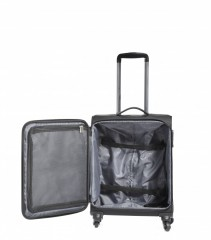 Kabinový cestovní kufr EPIC Quantum černý č.7