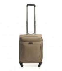 Kabinový cestovní kufr EPIC Quantum béžový č.1