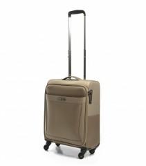 Kabinový cestovní kufr EPIC Quantum béžový č.2