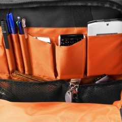 """Taška na notebook do 16"""" EVERKI Advance č.6"""