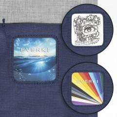 """Batoh na notebook 15,6"""" EVERKI ContemPRO Com modrý č.9"""