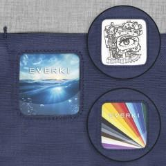 Batoh na notebook 15,6 EVERKI ContemPRO Roll modrý č.10