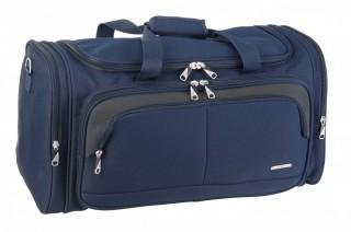 Cestovní taška D&N 7712-06 modrá č.1