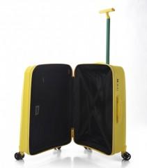 Kabinový cestovní kufr EPIC Phantom SL žlutý č.6