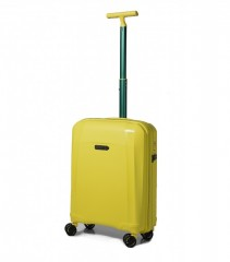 Kabinový cestovní kufr EPIC Phantom SL žlutý č.2