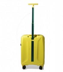 Kabinový cestovní kufr EPIC Phantom SL žlutý č.4