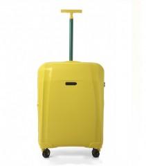 Kabinový cestovní kufr EPIC Phantom SL žlutý č.1