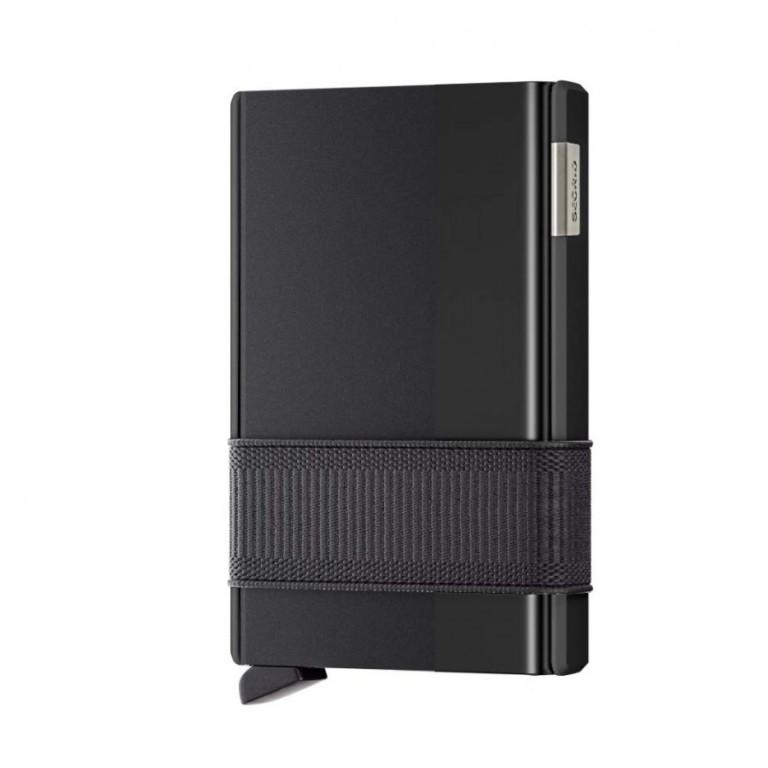 Cardslide Secrid Black-Black