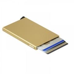 Cardprotector Secrid Gold č.3