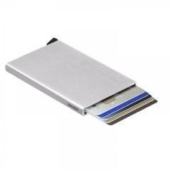 Cardprotector Secrid Brushed Silver č.3