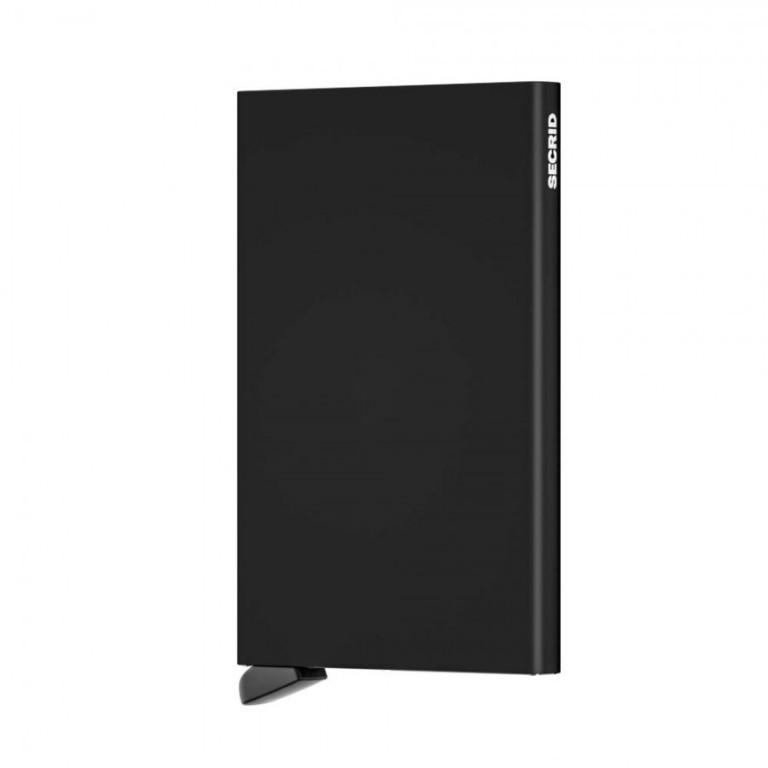 Cardprotector Secrid Black