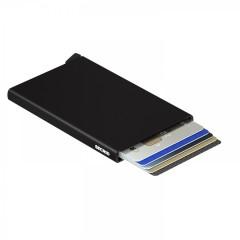 Cardprotector Secrid Black č.3