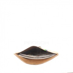 Kožená spisovka Greenburry 1679-25 hnědá č.6