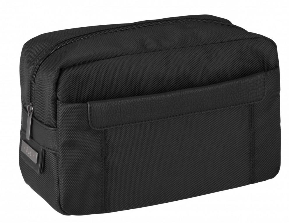 Kosmetická taška DN 5698-01 černá